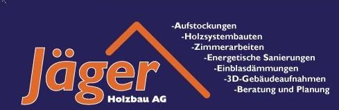 Jäger Holzbau AG